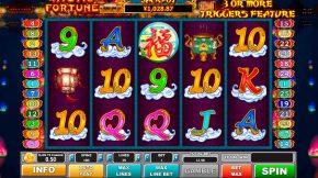 Slot Machines School